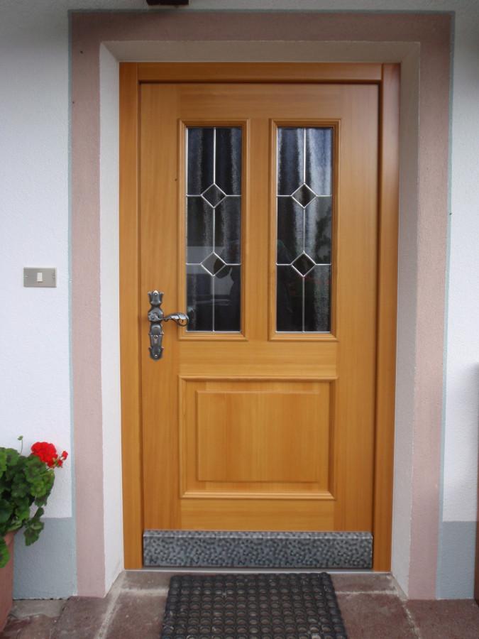 haustueren tischlerei plaikner 20111104 1037600977 - Außentüren