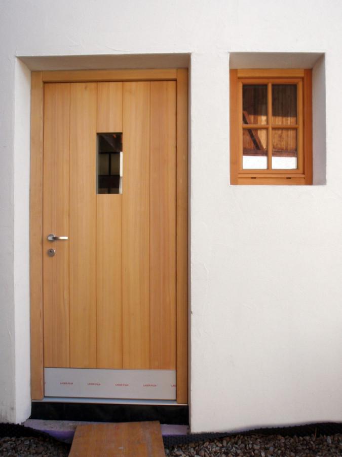 haustueren tischlerei plaikner 20111104 1892075701 - Außentüren