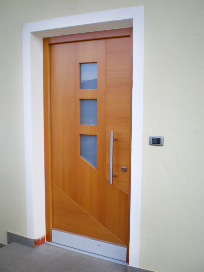 haustueren tischlerei plaikner 20111104 2038448969 - Außentüren
