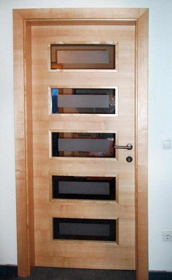 innentueren tischlerei plaikner 20111104 2091370698 - Innentüren